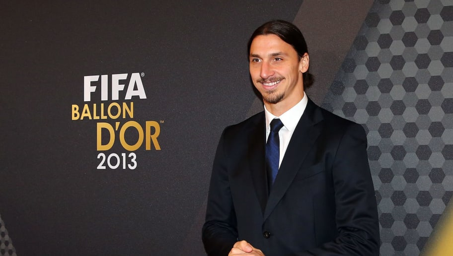 watch 0f95f a0056 Zlatan Ibrahimovic Reveals Who He Thinks Deserves The Ballon ...