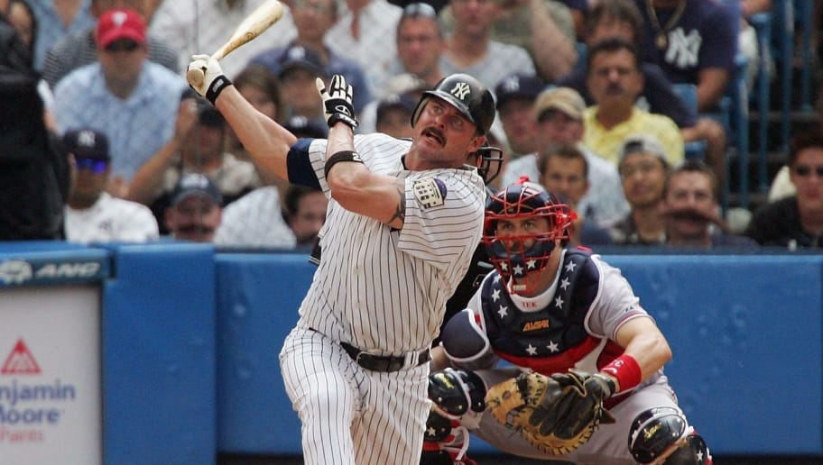 6 Most Superstitious MLB Players of All Time | 12up