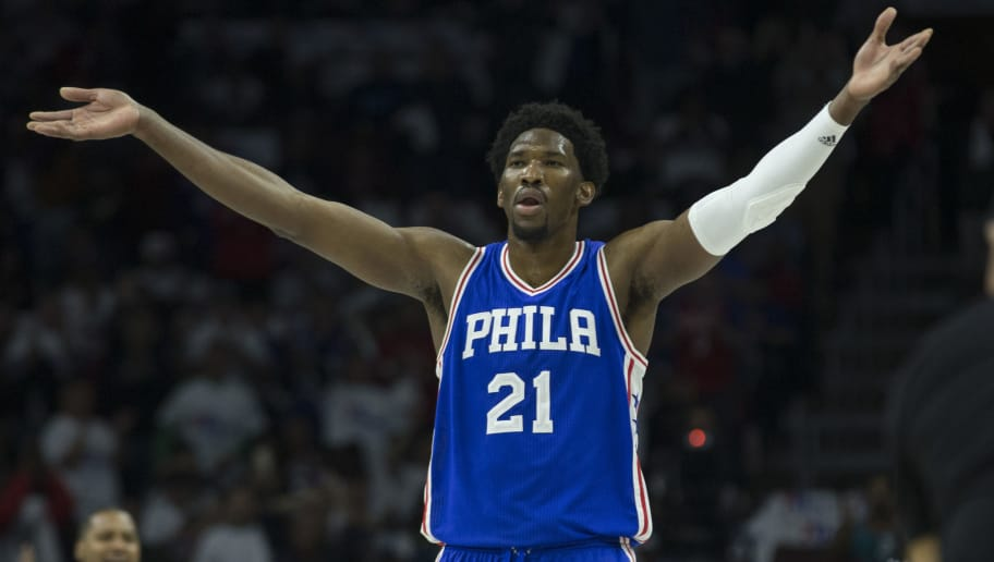 1b7f467f2e2 Joel  The Process  Embiid Continues To Deserve Your Trust