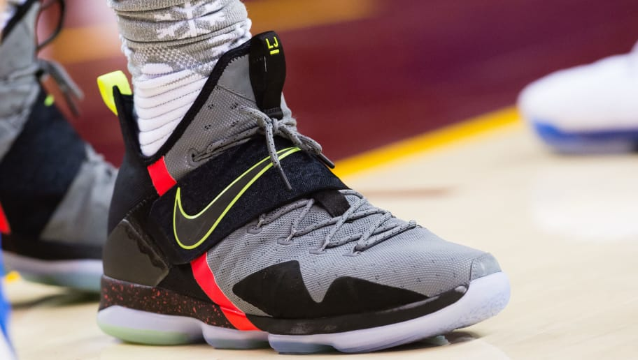 e2826649b188 7 Best LeBron James Signature Sneakers of All Time