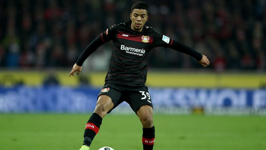 Henrichs Leverkusen
