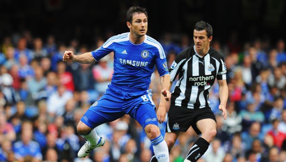 8. Frank s Chelsea Debut vs Newcastle United 06395d733