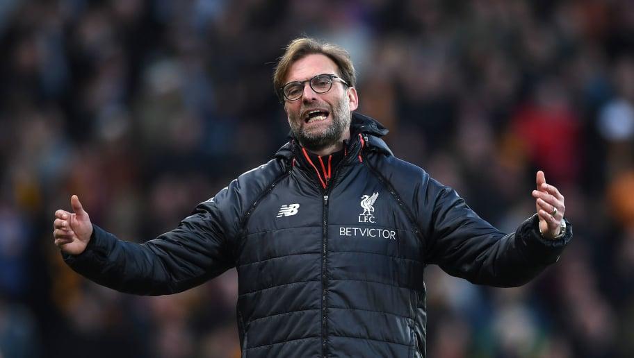 Liverpool Vs Tottenham Hotspur Preview History Key Men Team News And More 90min