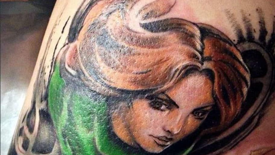 10 Best Dota Tattoos 12up