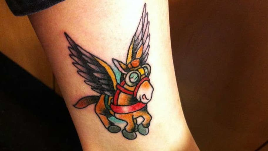10 Best Dota Tattoos | 12up