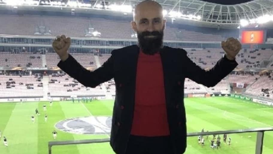 Kuban Krasnodar In Turk Yoneticisi Galatasaray Taraftari Oldugunu Soyledi 90min