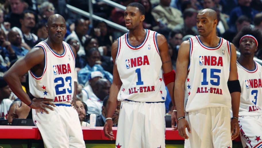 38e4a6444 7 Best NBA All-Star Game Jerseys Ever