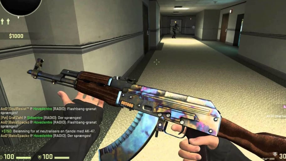 The Top 7 Most Expensive Skins in Counter-Strike: Global