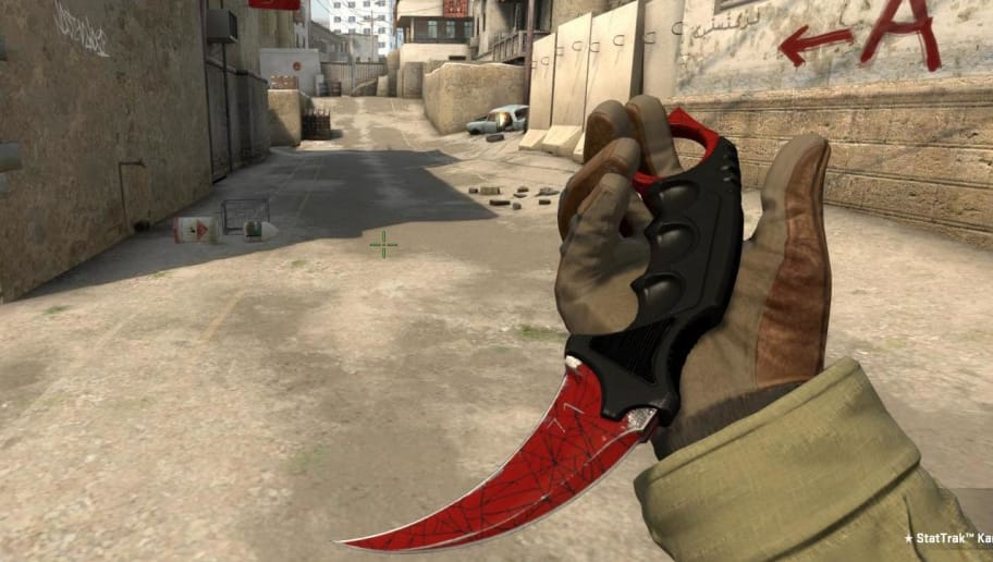 the top 7 most expensive skins in counter strike global offensive dbltap. Black Bedroom Furniture Sets. Home Design Ideas