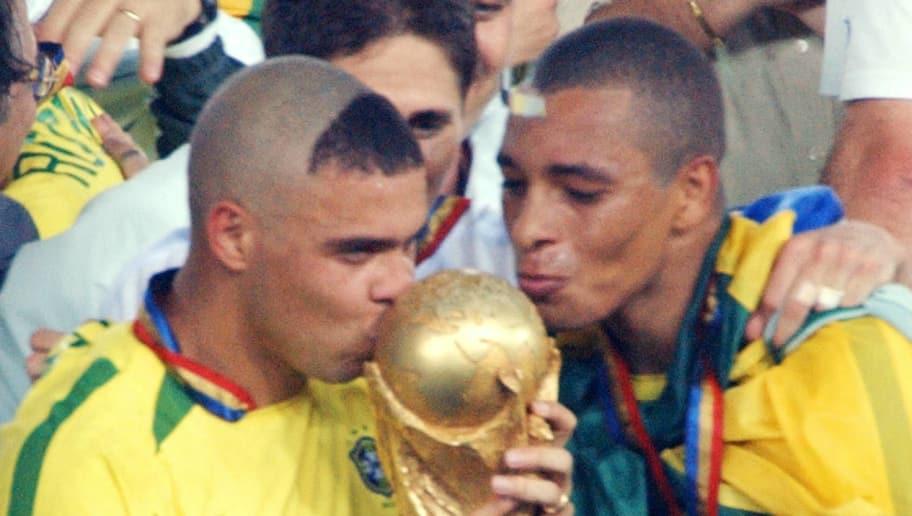 2002 World Cup Hero Ronaldo Reveals Reason Behind That Shocking