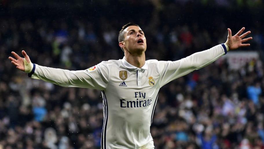 Charitable Cristiano Ronaldo Set to Star in Turkish TV