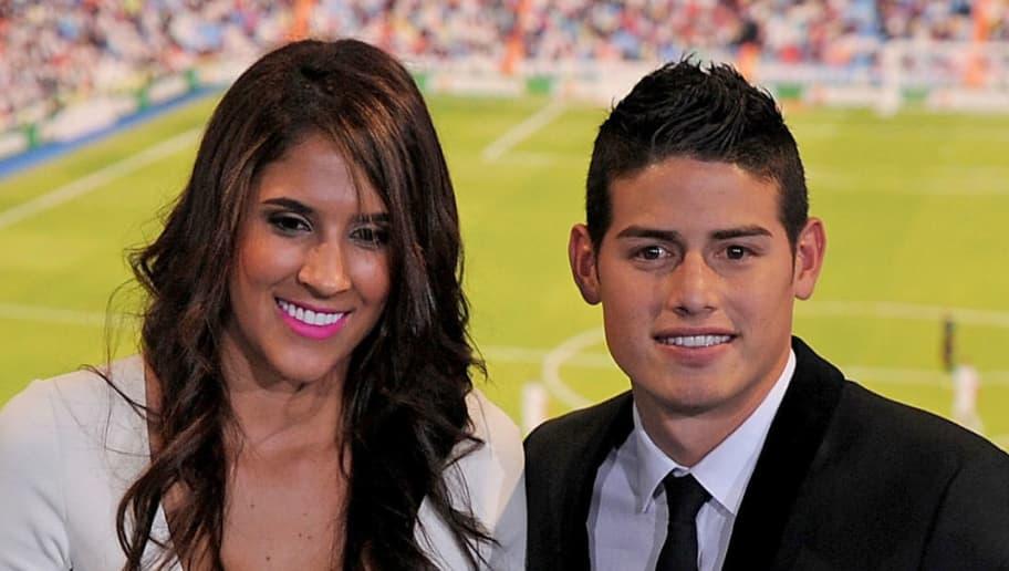 the lady footballers lee james