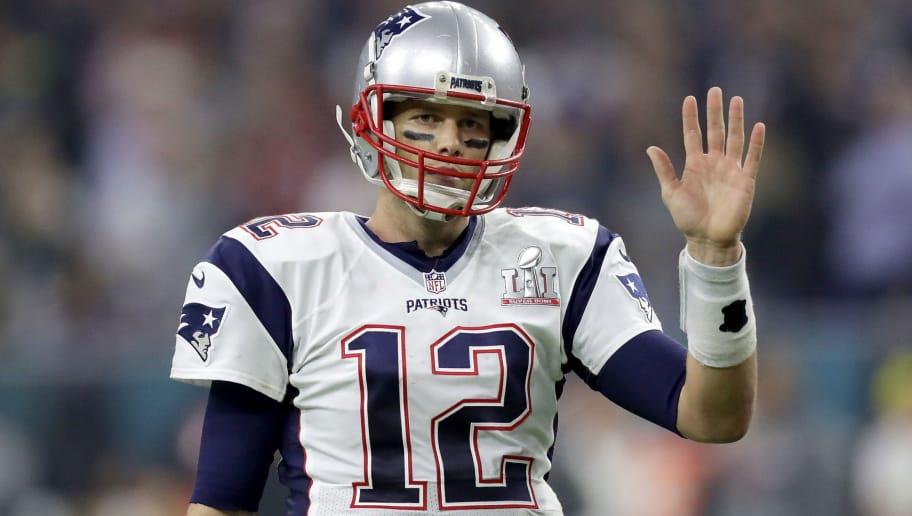 REVELADO: Policia de Houston afirma que el jersey robado a Tom ...