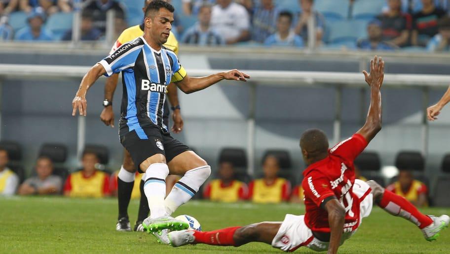 A melhor escalação combinada de Grêmio e Inter para o Grenal  2230881c79c62