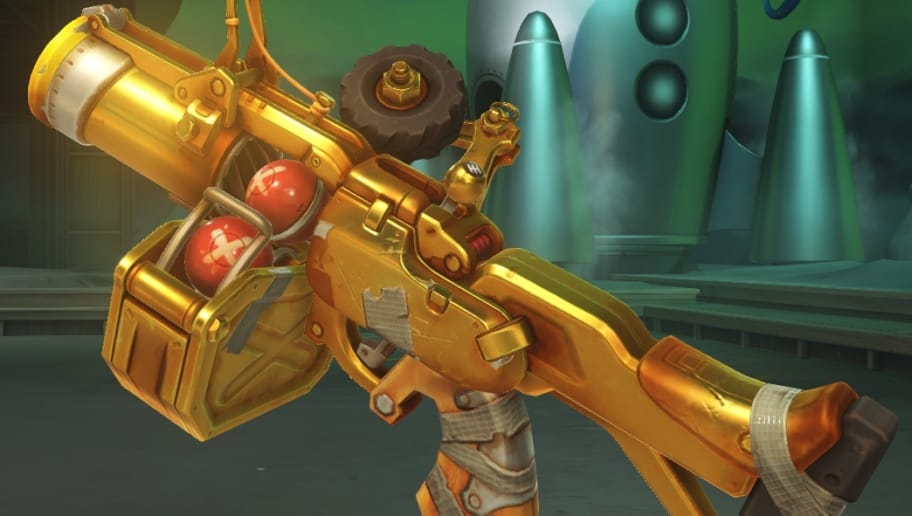 6 Best Golden Guns in Overwatch | german_site