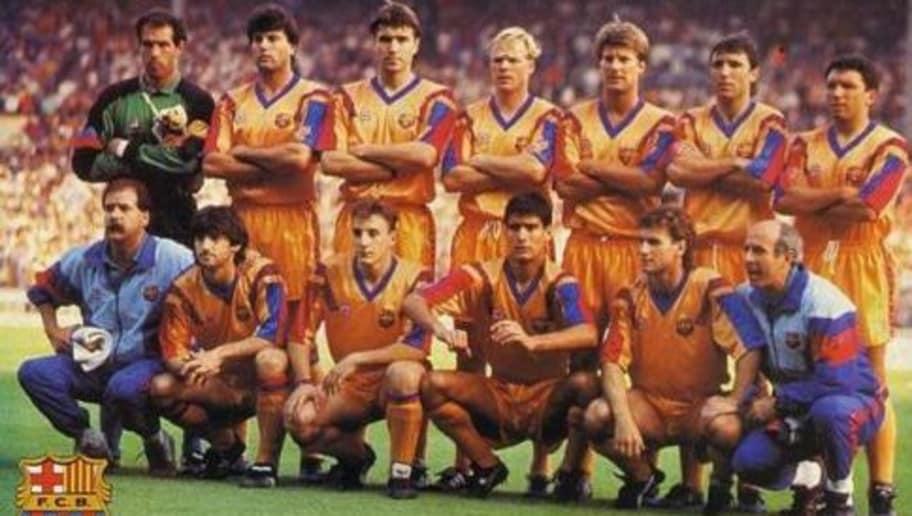 49ab38687b Grandes feitos  Campeão da Liga dos Campeões da UEFA (1991 1992)