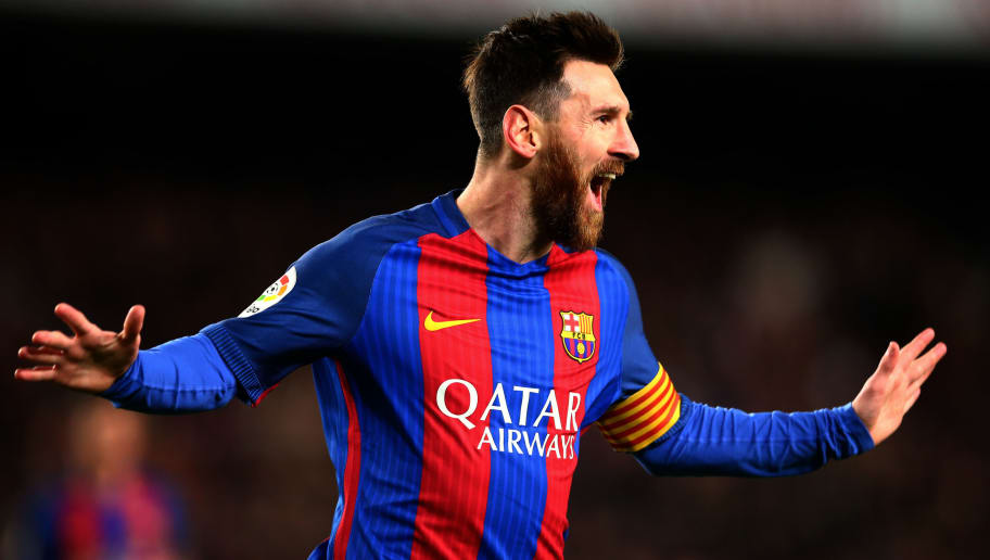 Lionel Messi Reportedly Ready to Sign New £35m-a-Year Contract With ... 14fa27c194a43