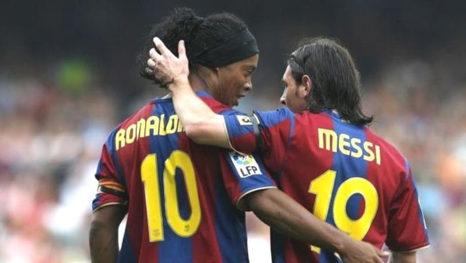 Ranking The 7 Best Foreign Players In Fc Barcelona S History Ht Media