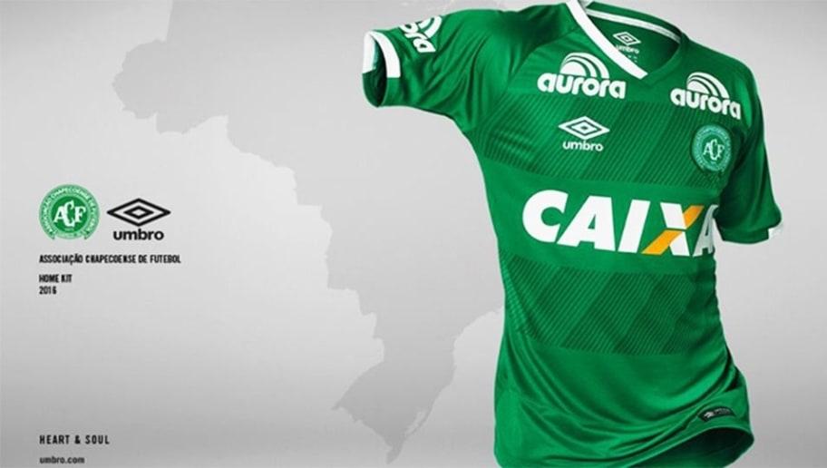 9ac08938e5 A única camisa de um time brasileiro entre as mais bonitas do mundo
