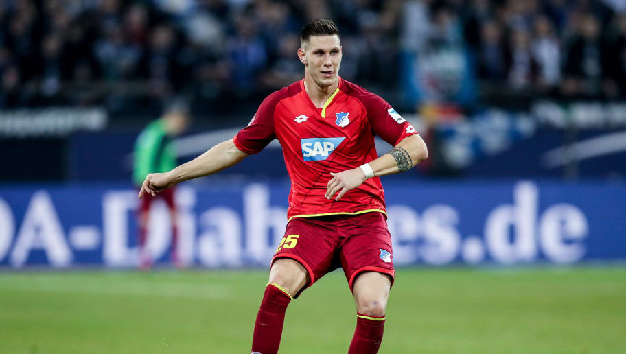 Image result for niklas sule