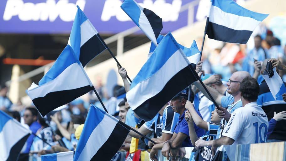 Grêmio rompe com a Geral e quer contratar banda de instrumentistas ... 0fc34324c710b