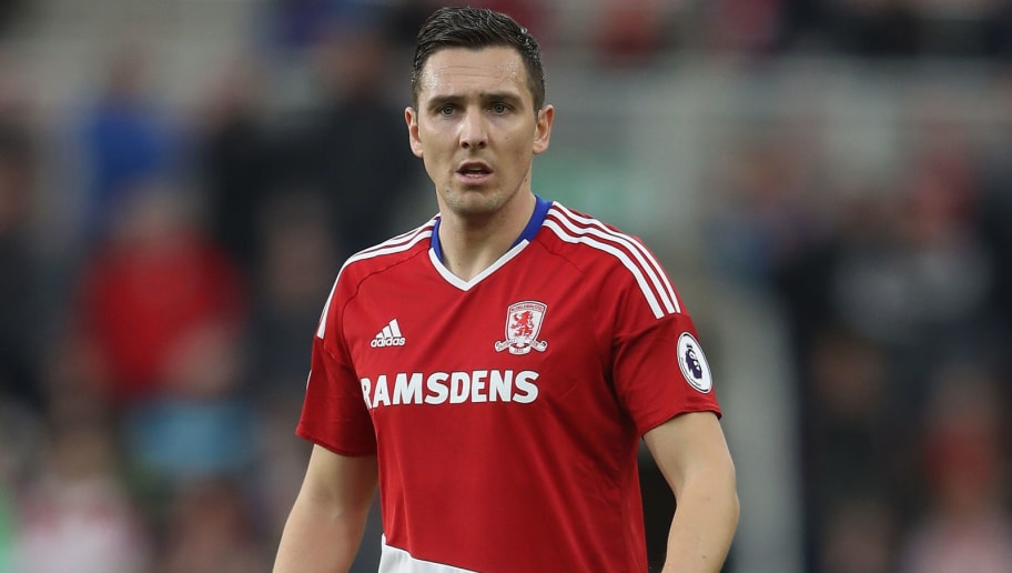 Interim Middlesbrough Manager Expects Stewart Downing to