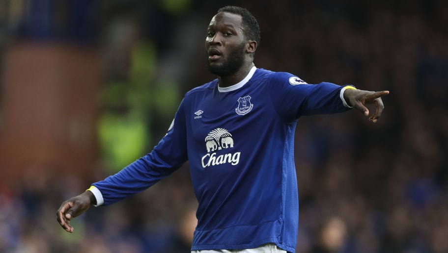 Manchester United And Chelsea To Battle It Out For Everton S Romelu Lukaku Ht Media