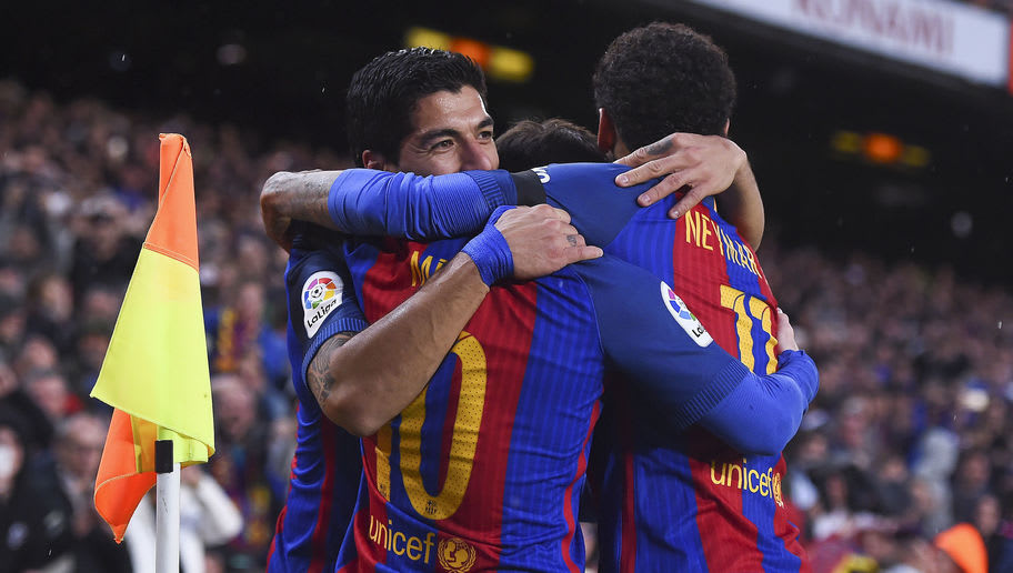 REVEALED: The Fastest (and Slowest) Barcelona Players So Far