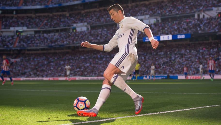 Cristiano Ronaldo renueva con Nike y pasará a cobrar una millonada ... 817d1a28c8079