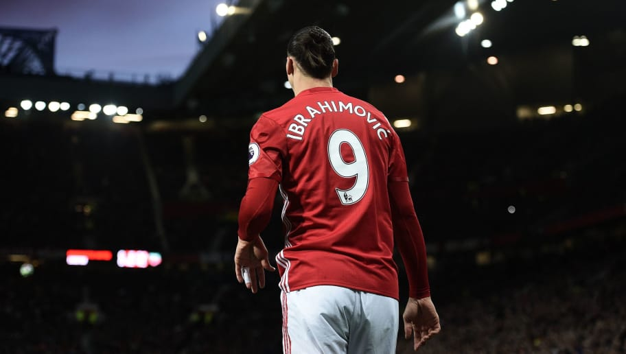 Why Zlatan Ibrahimovic Should Win the 2016/17 Player of the