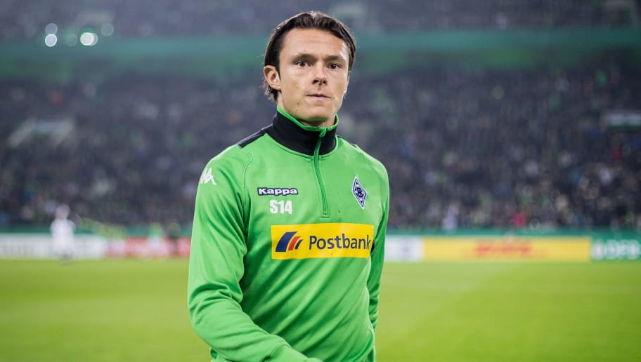 Nico Schulz Gladbach