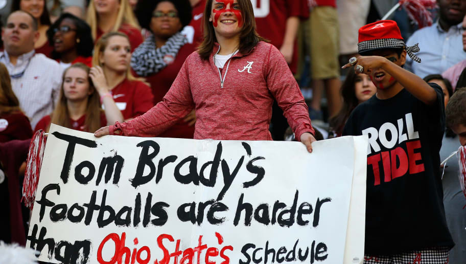 528b4c2a2 9 Most Obnoxious Fanbases in College Football