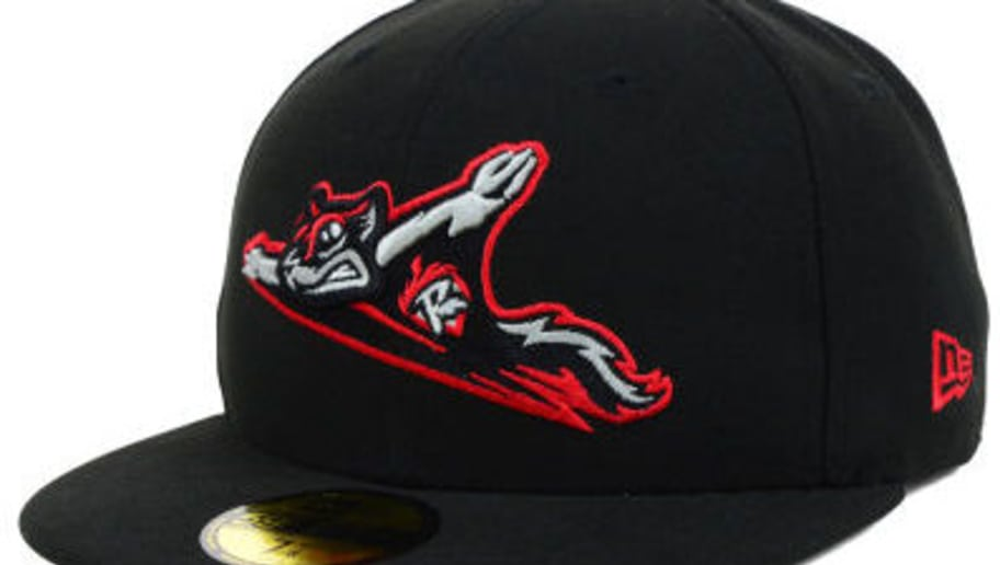 9 Best Minor League Hats of 2017  29df22bb086b