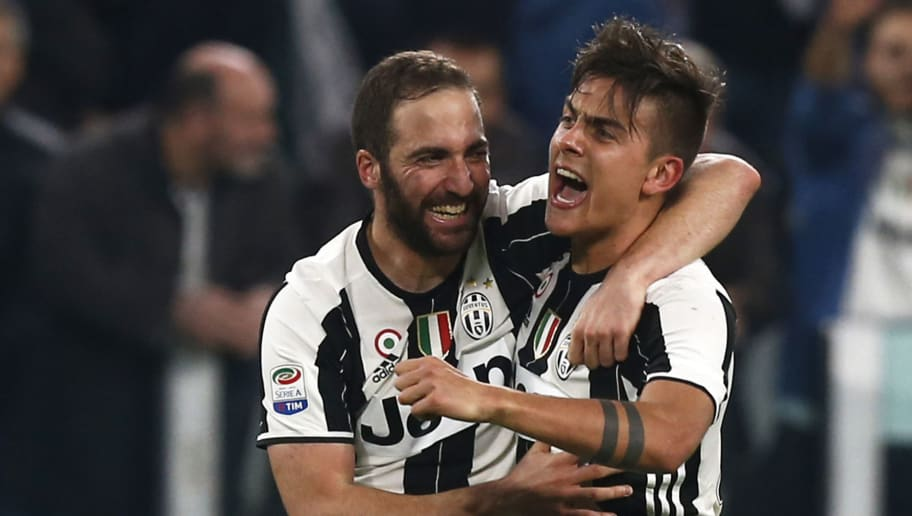 61222b85f Chiellini Reveals What it s Like to Face Juventus Forwards Higuain ...