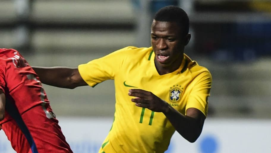 Vinicius Jnr. Biography, Age, Contract, Family, Honors and FIFA 19 Ratings