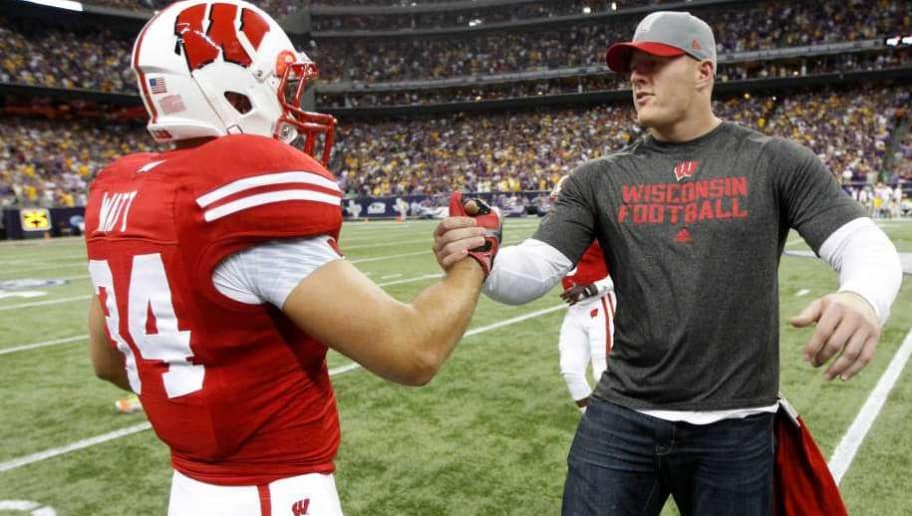 JJ Watt Hilariously Asks to Square off Against Brother TJ in Christmas  Matchup e53114e73