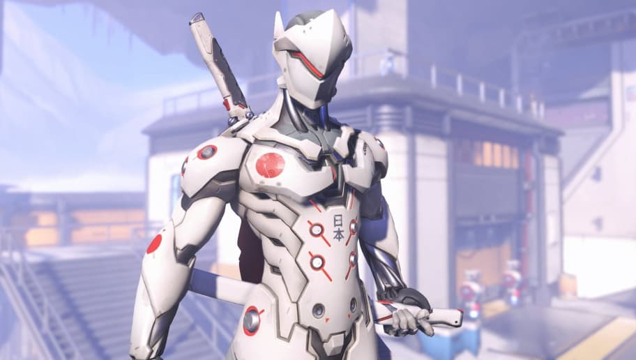 Genji Skins Ranked Worst to Best | dbltap