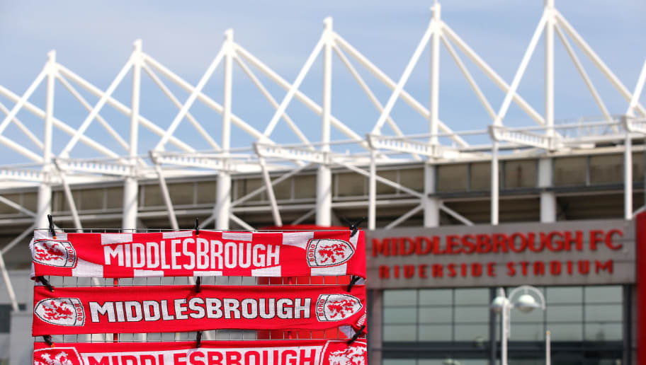 Team News: Middlesbrough vs Southampton - Confirmed Lineups