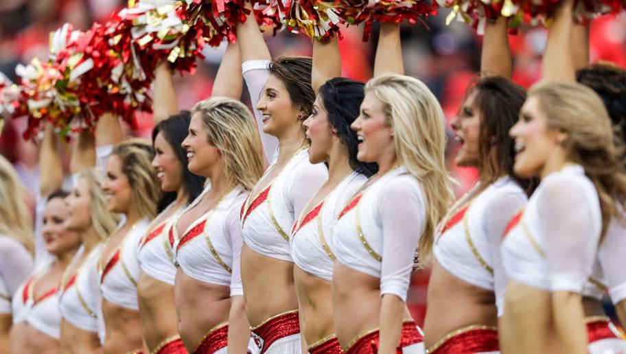65da13b9 VIDEO: Chiefs Cheerleaders Do Sexy Photoshoot in Dominican Republic ...