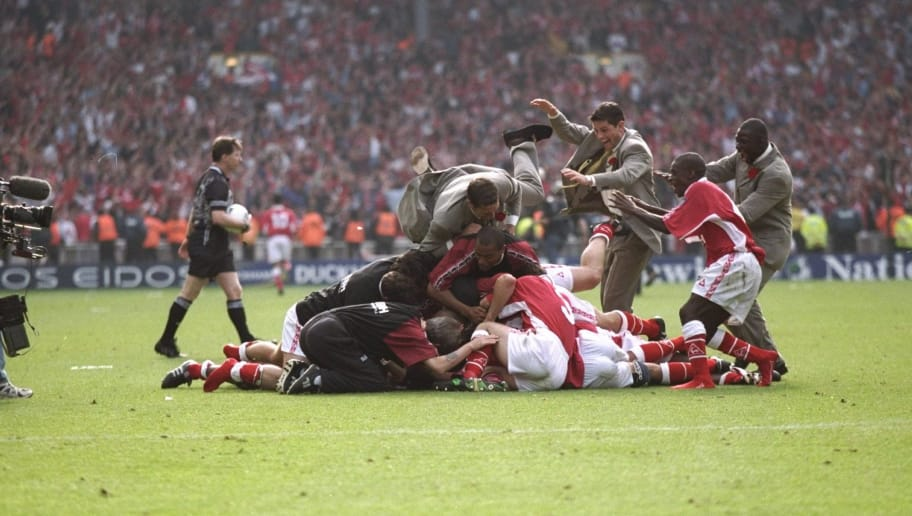 10 of the Best Football League Playoff Games of All Time | 90min