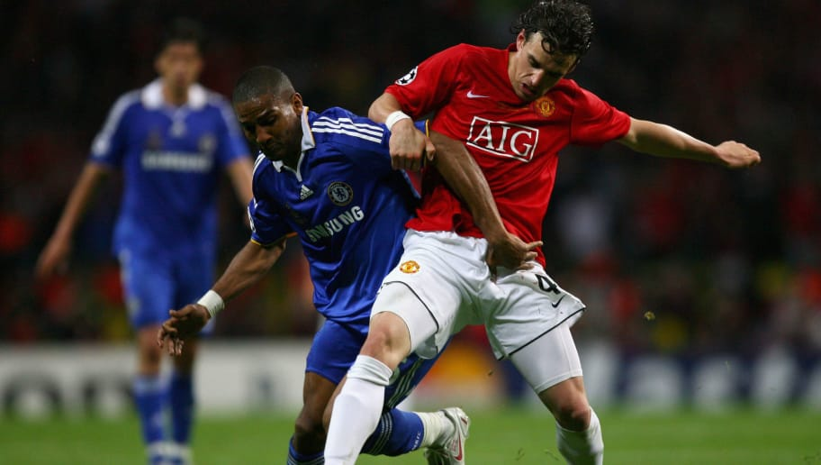 where are they now manchester united champions league final 2008 starting xi 90min where are they now manchester united