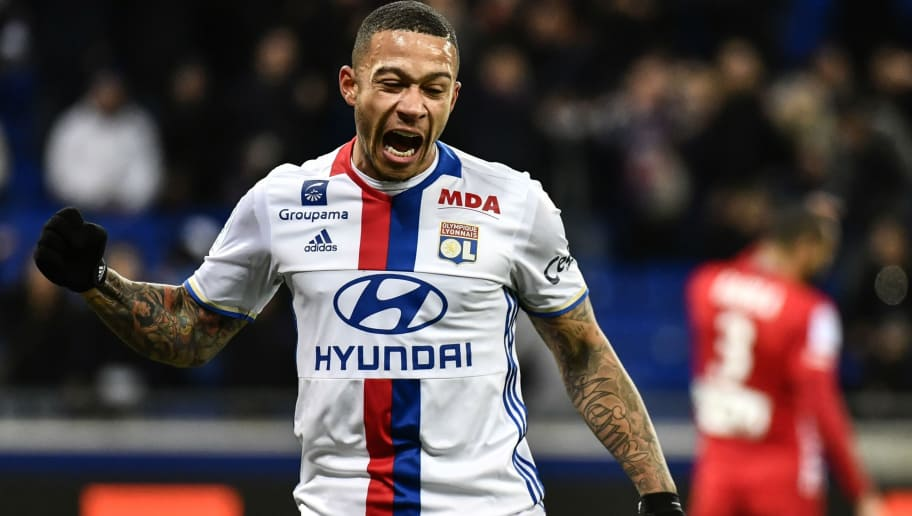 Memphis Depay Reveals The Personal Meaning Behind Some Of