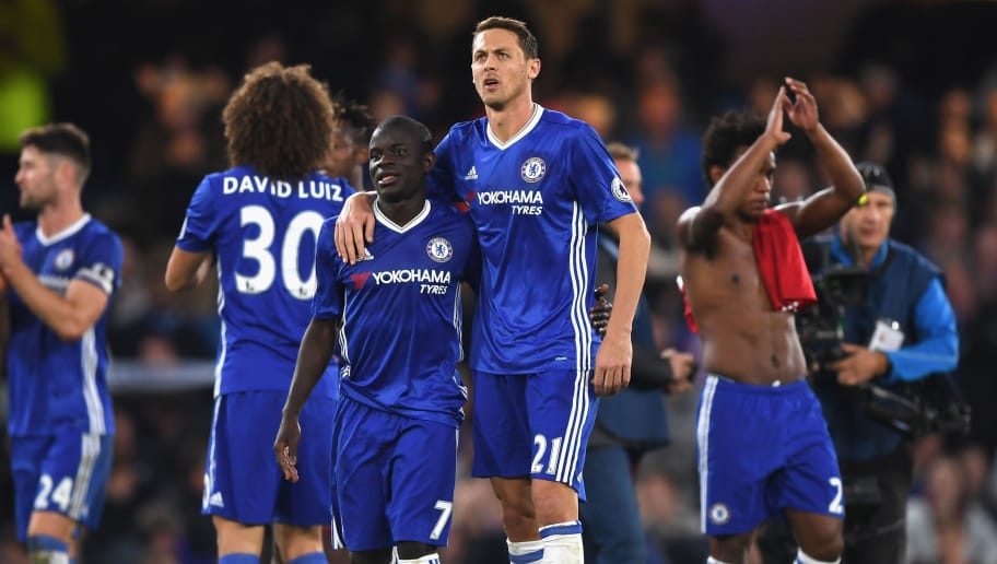 matic and kante