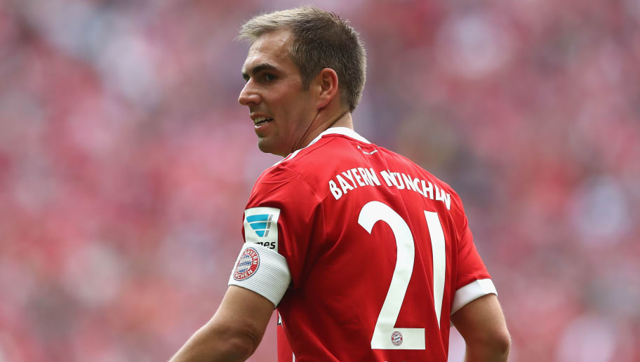 Image result for Philipp Lahm: