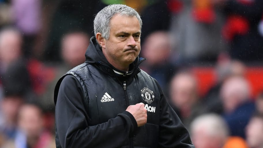 Image result for mourinho man united