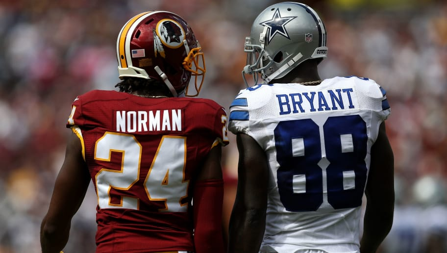 Josh Norman Calls Out Odell Beckham And Dez Bryant In Latest