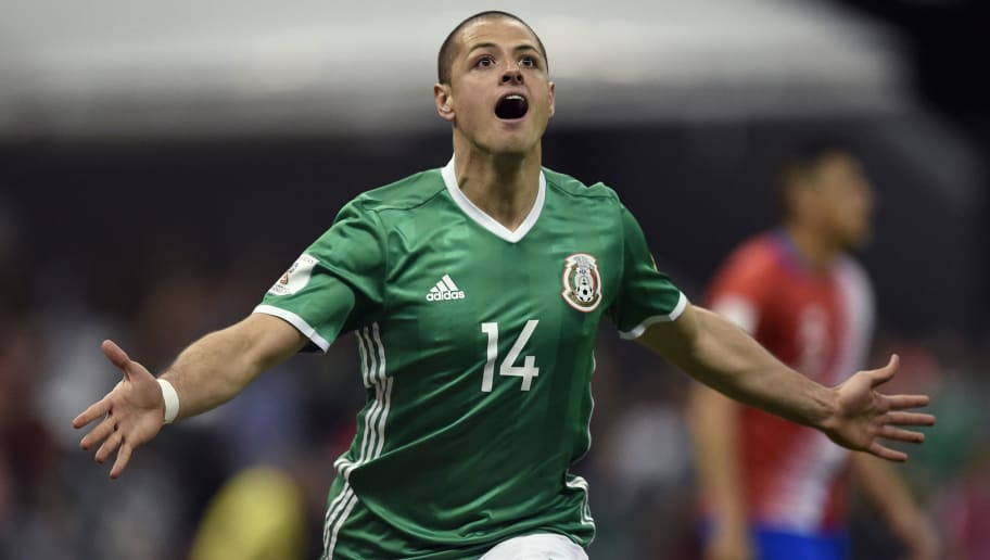 7db5007fd1321 Chicharito Hernandez Splits Opinion By Saying Real Madrid Midfielder  Deserves Ballon d Or Nomination