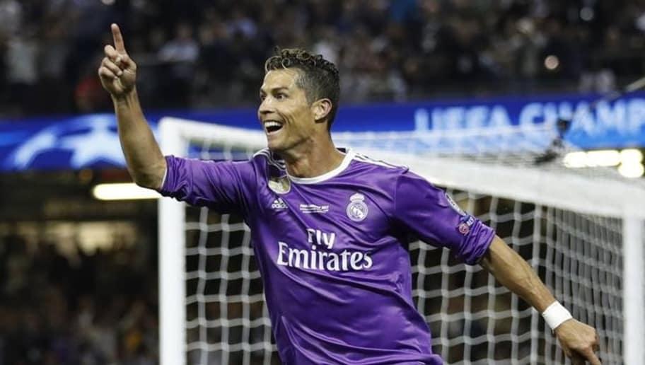 La Nouvelle Coupe De Cheveux De Ronaldo 90min