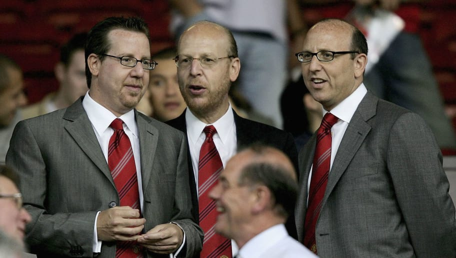 4 Things You Did Not Know About Manchester United S Owners The Glazer Family Ht Media