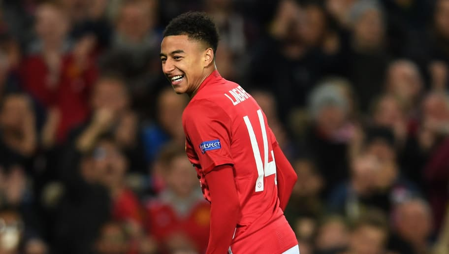best service 364e9 970d7 Red Devils Star Jesse Lingard Lifts Lid on Why He Chooses to ...